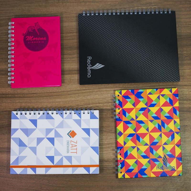 Cadernos 3
